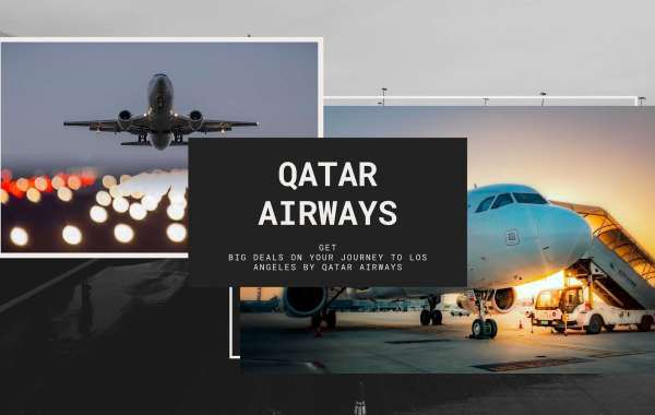Get big deals on your journey to Los Angeles by Qatar Airways