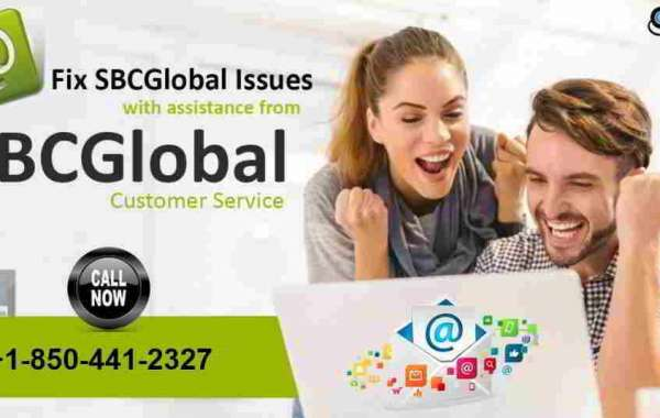 Contact SbcGlobal email support phone number +1-850-441-2327