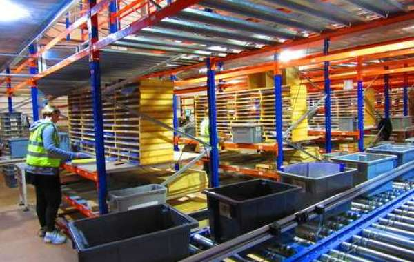Choose Hassle-free 3PL Order Processing
