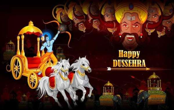 dussehra images wishes quotes