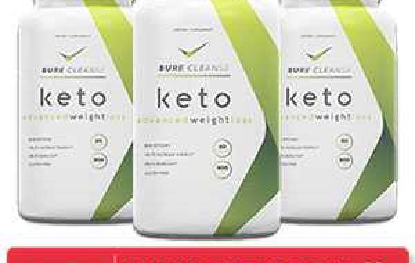 Sure Cleanse Keto - An Ultimated Weight Loss & Keto Based