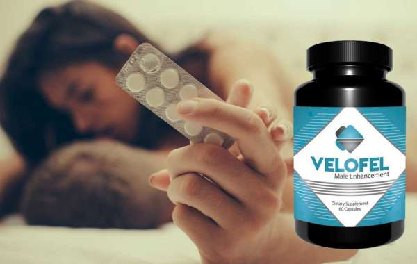 Velofel UK - Male Enhacement Pills Cost, Review or Side Effects