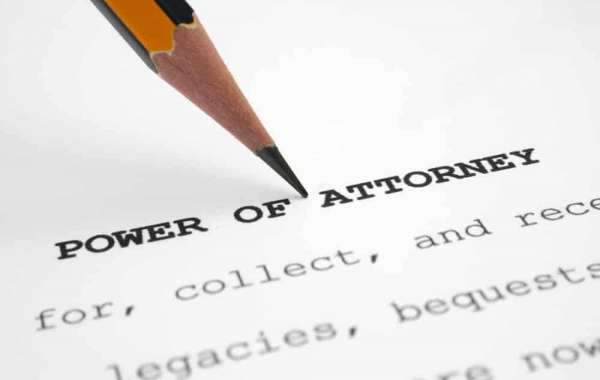 Power Of Attorney For Assets And Its Pressing Importance
