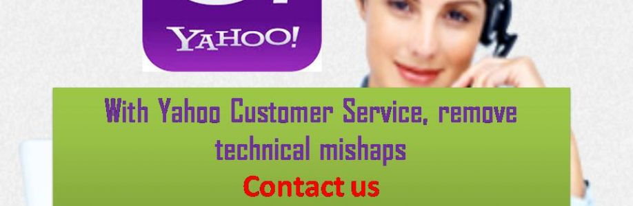 With Yahoo Customer Service, remove technical mishaps Cover Image