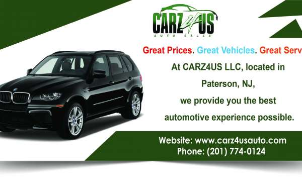 Best used car dealers in NJ