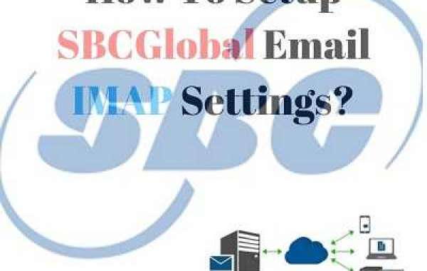 Easy Sequential Ways To Access SBCGlobal Email Through IMAP Settings