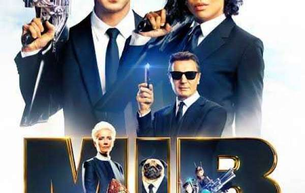 Men In Black (2019) Tamil dubbed movie