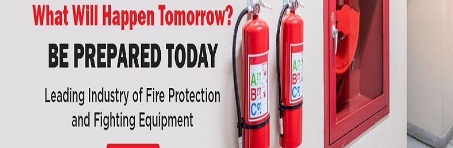 Fire Protection Warehouse Cover Image