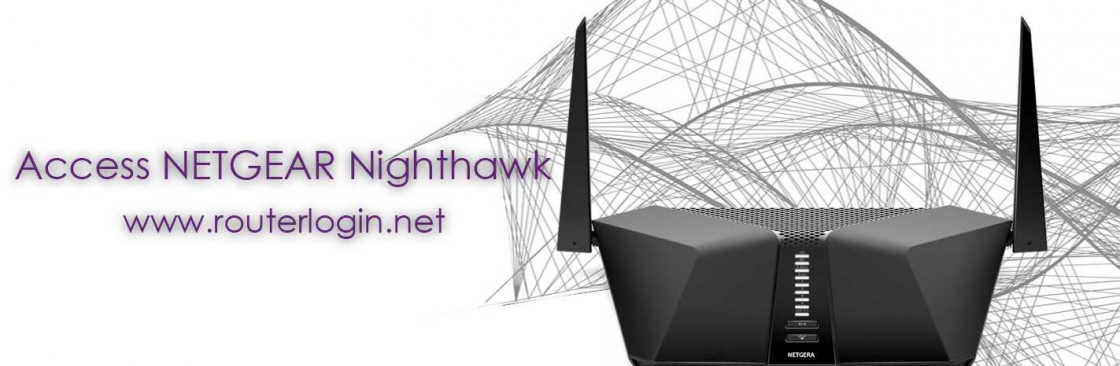 Netgear Router Cover Image