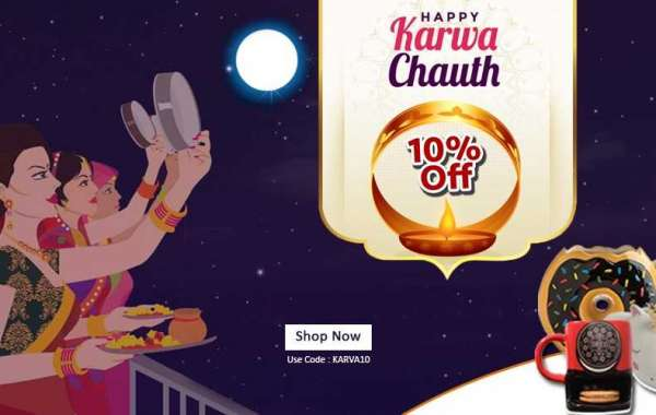 Karva Chauth Gift Offers | See Big Sale | Best Discount | Up to 30% off