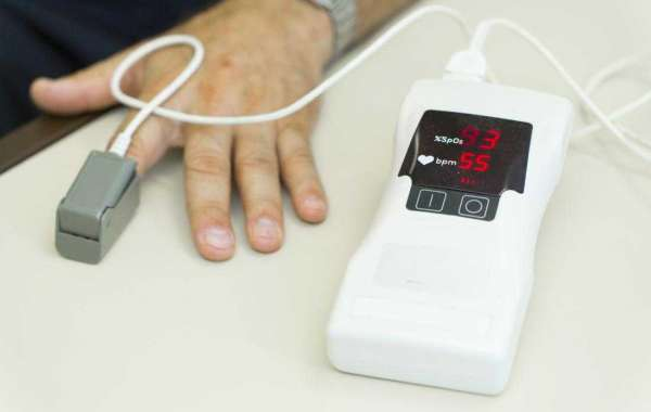 Buy the most accurate pulse oximeter