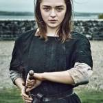Arya Stark Profile Picture