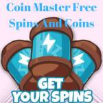 Coin Master Free Spins And Coins ✅ Profile Picture