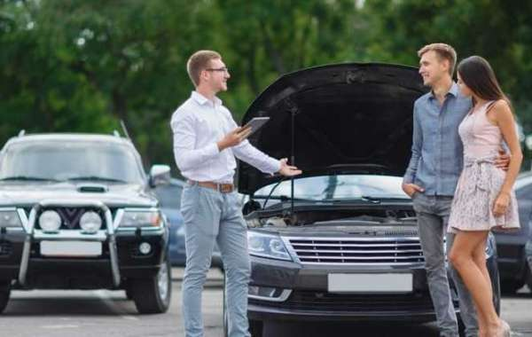 Finding And Getting Car Insurance With Bad Credit