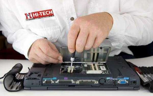 How Can Laptop Repairing Courses Boost Your Career?