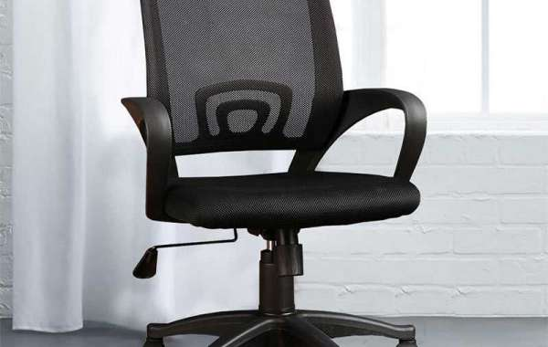 Your Go-to Guide for Cleaning your Office Chair at Home