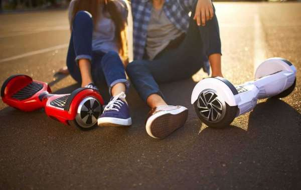 The Top Electric Scooters and Hoverboards - Is the World Finally Set to Accept Them?