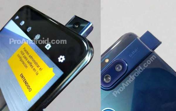 Motorola One Phone With Pop-up selfie camera launch soon in India : Price and Features