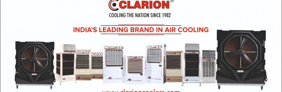 Clarion Coolers Cover Image