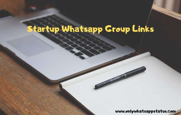 Startup Whatsapp Group Links