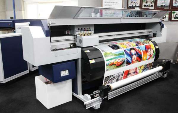 Printing Sector in India