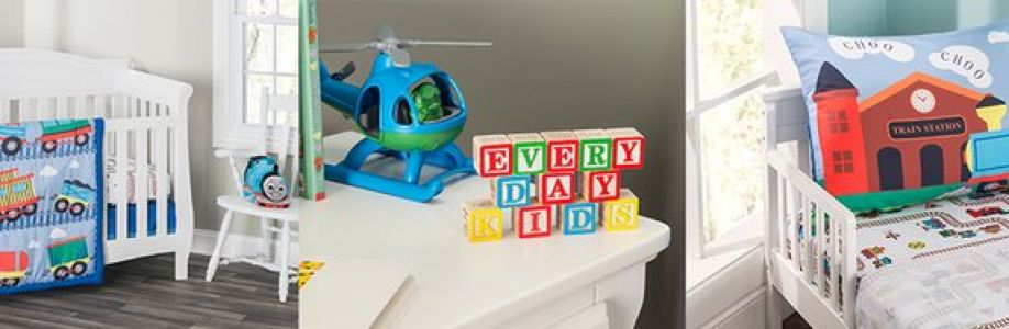 Everyday Kids Cover Image