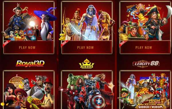 How to Succeed in Casino Malaysia Online Games?