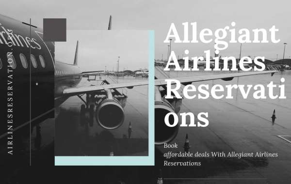 Book affordable deals With Allegiant Airlines Reservations