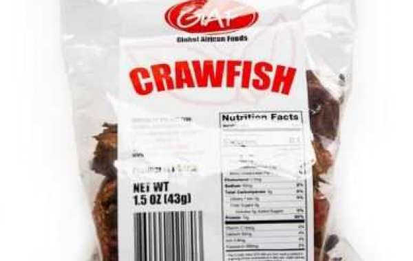 Try Crawfish for a Delicious Meal – They are available Online