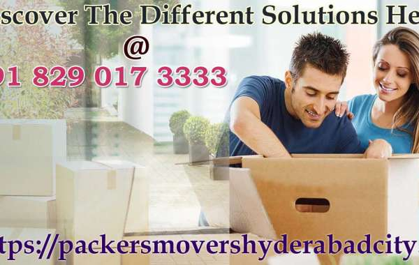 Supportive Rates And Spending Arrange Very much Arranged Courses of action @ Packers And Movers In Hyderabad