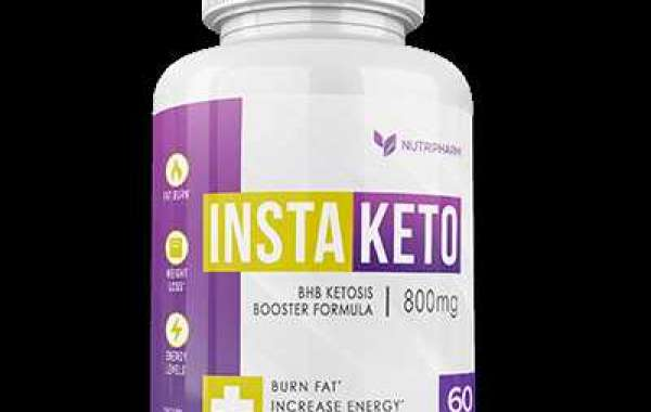 9 Ridiculous Rules About INSTA KETO DIET PILLS