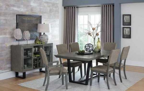 Multiple Designs and Varieties of Dining Room Furniture from Homelegance