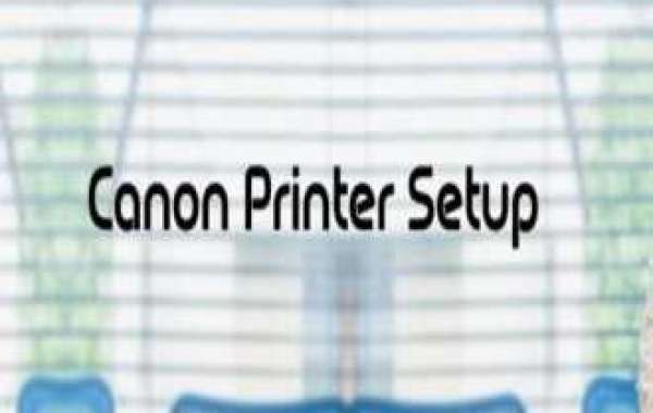 How to connect canon wireless printer