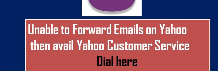 Unable to Forward Emails on Yahoo then avail Yahoo Customer Service Cover Image