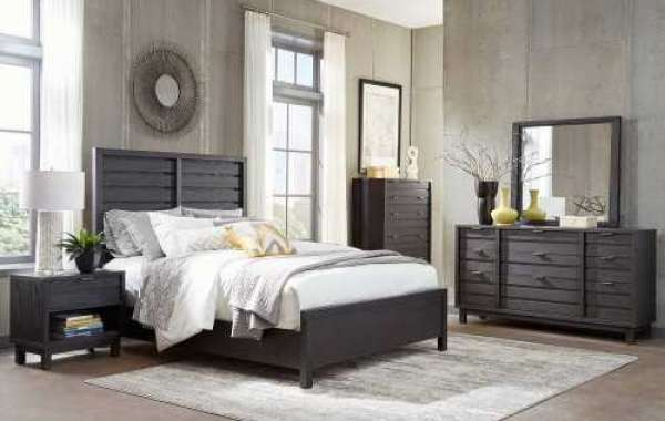 Complete Bedroom Set For Beautiful Home
