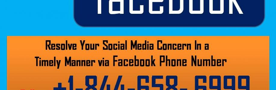 Resolve Your Social Media Concern In a Timely Manner via Facebook Phone Number Cover Image