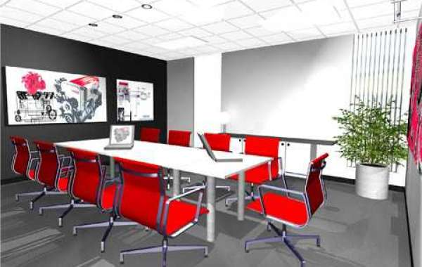 Top 3 Office Interior Design Tips to Encourage Employees