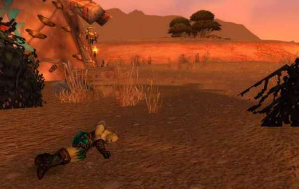 WoW Classic gives players a completely different feel