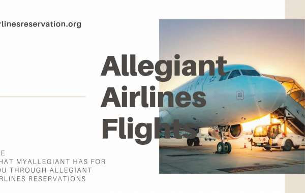 See what myAllegiant has for you through Allegiant Airlines Reservations