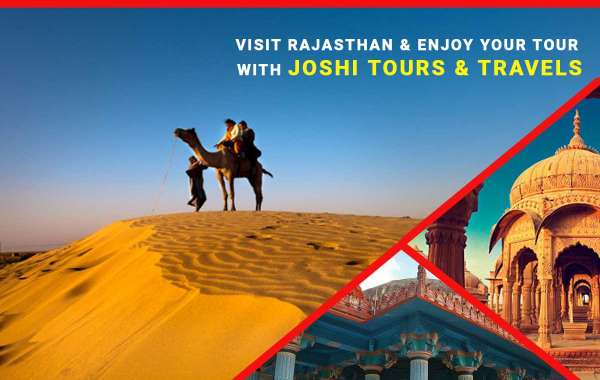 Explore the Beauty of Rajasthan & Spiritual Temples nestled there!