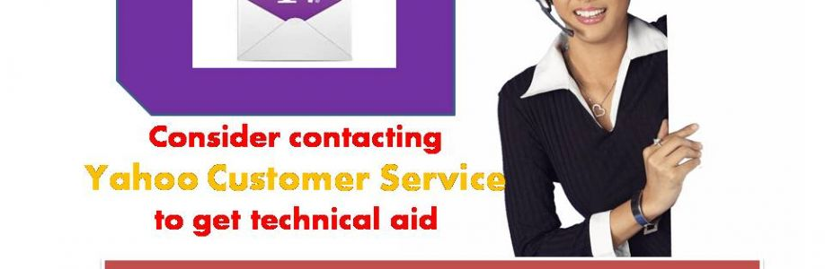 Consider contacting Yahoo Customer Service to get technical aid Cover Image