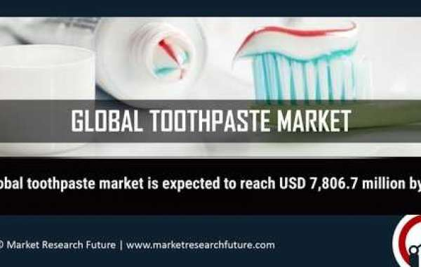 Toothpaste Market Analysis, Size, Growth, Trends, and Outlook 2019 to 2025