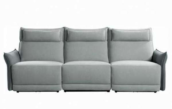 Fabric and Leather Traditional Seat Sofas and Recliners from Homelegance