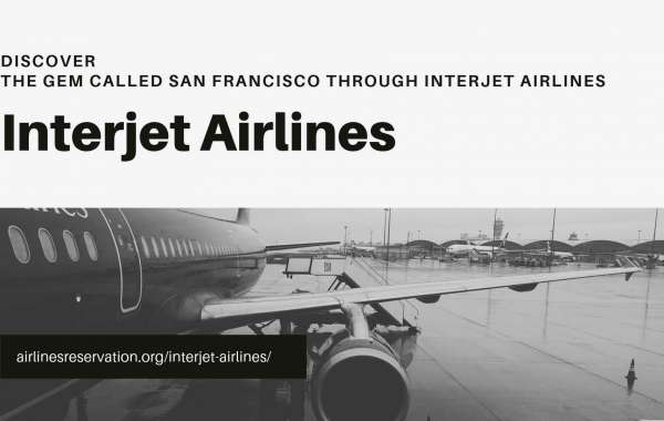 Discover the gem called San Francisco through Interjet Airlines