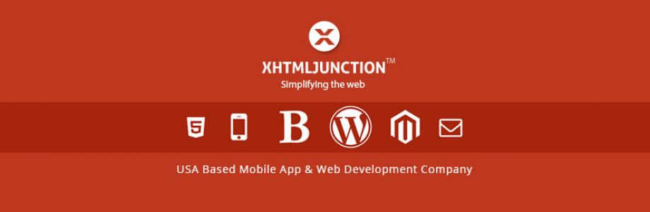 XHTML Junction Cover Image
