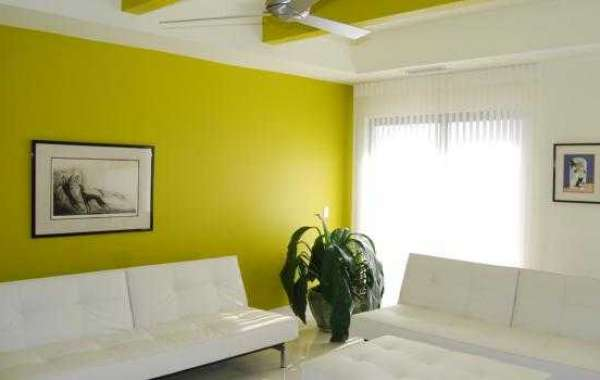 Get The Best And The Most Appealing Texture Designs For Your Walls