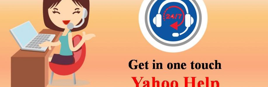 Visit Official Yahoo site to avail Yahoo Help Cover Image