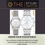 Thestylish Watch Profile Picture