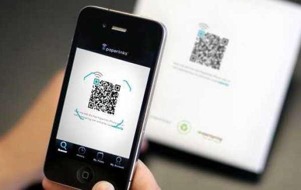 How to use the QR scanner on your iPhone & iPad