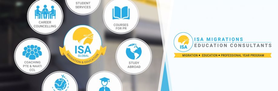 Migration Agent Adelaide - ISA Migrations and Education Consultants Cover Image